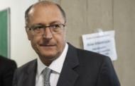 Inquérito que investiga Alckmin será enviado para Justiça Eleitoral de São Paulo