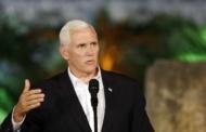 Vice-presidente dos Estados Unidos visita o Brasil dia 30 de maio