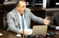 Ex-presidente da Câmara Municipal de BH é considerado foragido