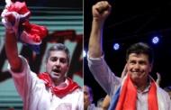 Paraguai elege hoje novo presidente