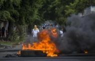 Presidente da Nicarágua revoga reforma da previdência após protestos