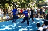 Atletas de Lagoa Santa vão a São Paulo disputar campeonato de kung-fu