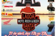Lagoa Santa vai receber encontro de motociclistas no feriado de Tiradentes