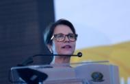 Líder da bancada ruralista, Tereza Cristina é confirmada para o Ministério da Agricultura