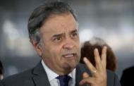 Segunda Turma do STF desarquiva inquérito sobre Aécio Neves