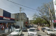 Loja de departamentos é alvo de assalto em Lagoa Santa