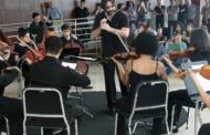 Fundação Clóvis Salgado aumenta vagas para a Escola de Música do Cefart em 2019