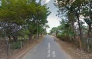 Suspeito de agredir idoso é cercado por moradores do Vila Rica e levado à delegacia