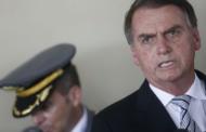 Bolsonaro espera definir nome para o Meio Ambiente nesta semana