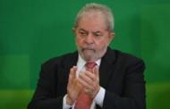 MPF denuncia ex-presidente Lula por lavagem de dinheiro