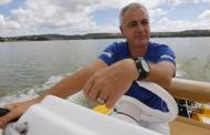 Personalidade da semana: Jesus Morlán, treinador que revolucionou a canoagem no Brasil