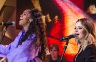 Sandy e Iza lançam música sobre empoderamento feminino