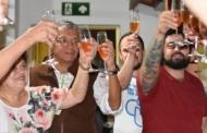 Caale celebra com festa seus 35 anos