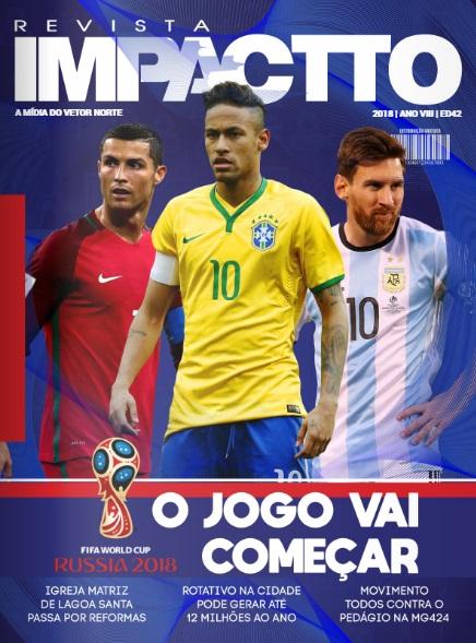 Revista Impactto - Edição 42