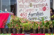 Justiça suspende reintegração de posse em quilombo em Minas