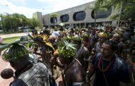 Indígenas pedem que Funai continue no Ministério da Justiça