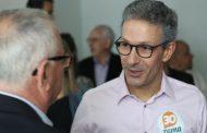 Governador eleito, Romeu Zema tomará posse na Assembleia