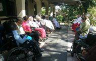 Campanha da Ascamare recolhe donativos para instituições que cuidam de idosos em Lagoa Santa