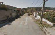Bombeiros procuram por vítima de enxurrada em Santa Luzia
