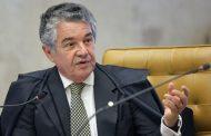 Marco Aurélio determina soltura de condenados em 2ª instância; decisão beneficia Lula