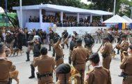 Sancionada lei que altera cargos na PM de Minas Gerais