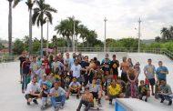 Inauguração da pista de skate de Pedro Leopoldo acontece em janeiro