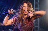 Elba Ramalho celebra 40 anos de carreira com novo álbum