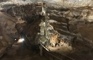 Grutas e cavernas mineiras guardam riquezas e patrimônio histórico