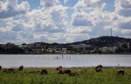 Lagoa Santa, 80 anos: políticos fazem homenagens