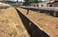 Em Baldim, bombeiros encontram corpo de homem levado por enxurrada em Santa Luzia