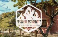 Na Lapinha, Festival Escalarte de Cultura e Montanha começa com sessão de documentário pré-indicado ao Oscar
