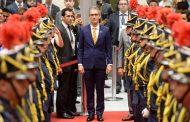Ao tomar posse, Romeu Zema pede pacto para Minas Gerais