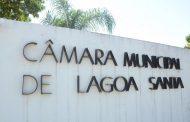Nova Mesa Diretoria da Câmara de Lagoa Santa toma posse hoje