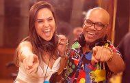 Márcia Drumond homenageia o Carnaval de BH em nova música com Reinaldinho, ex-Terra Samba