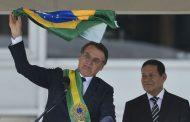 Personalidade da semana: Jair Bolsonaro, o novo presidente