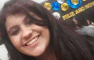 Jovem de 18 anos desaparece em Santa Luzia