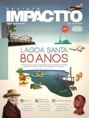 Revista Impactto – Edição 45