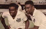 Morre Coutinho, célebre parceiro de Pelé