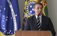 Encontro com Trump é oportunidade para reforçar laços, diz Bolsonaro