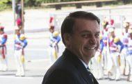 EUA: Bolsonaro viaja dia 17 acompanhado por seis ministros