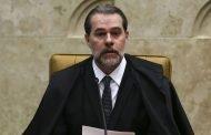 Toffoli abre inquérito para investigar fake news e ameaças à Corte