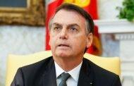 Bolsonaro chega a Santiago para incrementar o comércio bilateral
