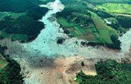 Em Minas, três barragens da Vale estão em nível máximo de alerta