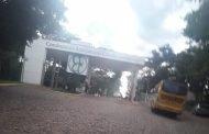 Ônibus escolares atendem filhos de funcionários de condomínios, afirma Prefeitura