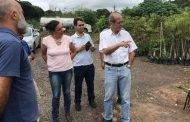 Horto florestal vai ser construído em Pedro Leopoldo
