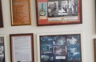 Prédio da Estação, em Pedro Leopoldo, vai abrigar centro turístico e acervo histórico