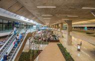 Aeroporto Internacional de BH leva prêmio de melhor terminal da América Latina