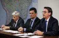 Israel vai apoiar ingresso do Brasil na OCDE, diz Bolsonaro