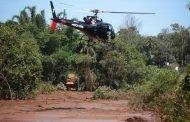 Brumadinho: número de mortes confirmadas sobe para 224