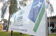 Vereador Fabiano Moreira cobra explicações sobre serviços particulares na Santa Casa